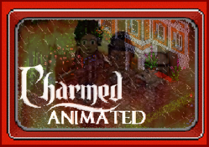 charmed animated